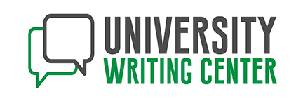 University Writing Center at Baylor University Logo